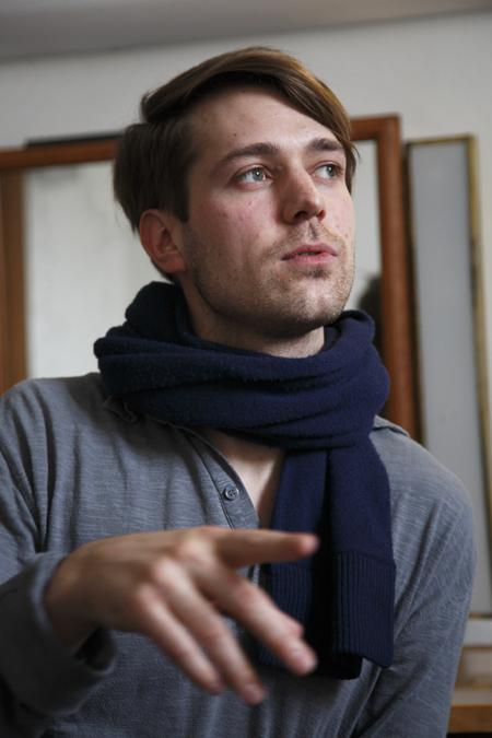 Daniel Hoevels